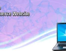 nº 21 pour Design a Banner for IT B2B Website par amitgarai