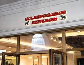 nº 46 pour Design a Logo par MohuaAirin