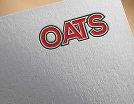 nº 38 pour Design a Logo - OATS par rafiqulislam97