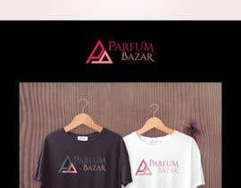 nº 73 pour Parfum Bazar Logo Design par Raiyan47