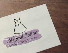 nº 13 pour Design a Logo for Cloth Store par shovo3827