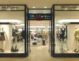 nº 18 pour Design a Logo for Cloth Store par colorartexpert
