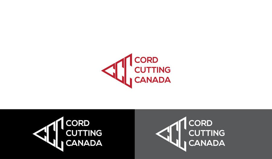 Proposition n°61 du concours Design a Logo for Cord Cutting Canada