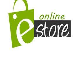 nº 5 pour make a online store logo par Farhanaboni99