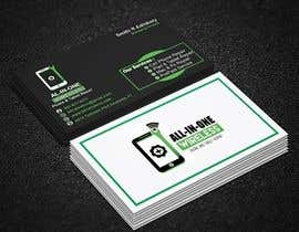 nº 22 pour business cards for mobile repair and parts sales par jharnasultana197