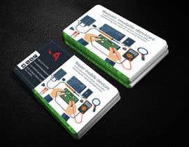 nº 28 pour business cards for mobile repair and parts sales par shamiulkarim699