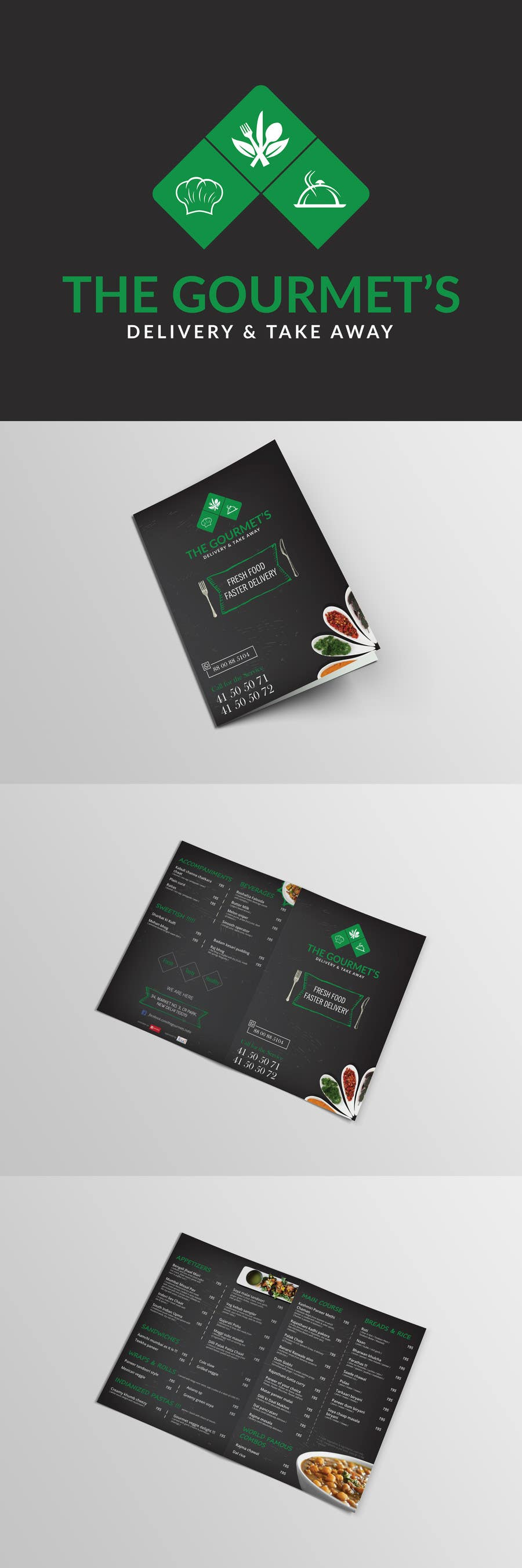 Graphic Design Creative Brief About Your Own Work