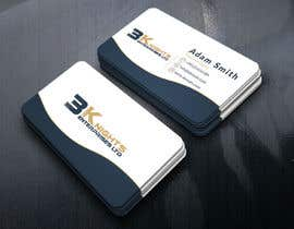 #92 for Logo + Business Cards by helal7886