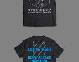 nº 2 pour professionally Designed tshirt Branding par Exer1976
