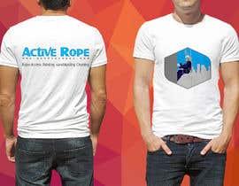 nº 9 pour professionally Designed tshirt Branding par deverasoftware