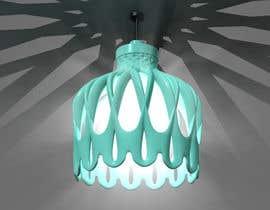 nº 15 pour I need some 3D printable lights and ornamanets par PirkaStudio