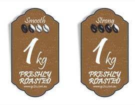 nº 8 pour I need some Graphic Design par SamuelA314