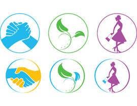 nº 38 pour Design some Icons par gidralph