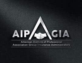 #175 untuk Logo Design for AIPAGIA oleh DesignerCS
