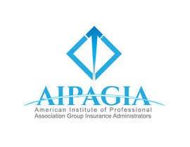 #68 untuk Logo Design for AIPAGIA oleh riponrs