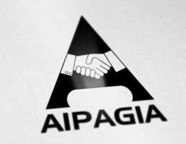 #163 untuk Logo Design for AIPAGIA oleh Sumantgupta2007