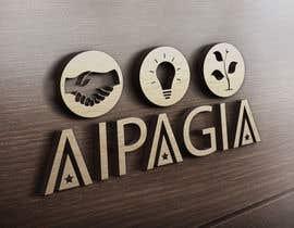 #81 untuk Logo Design for AIPAGIA oleh jayabalind