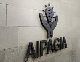 #118 untuk Logo Design for AIPAGIA oleh jayabalind