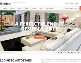 nº 14 pour Build a Website par Work2Hard4U
