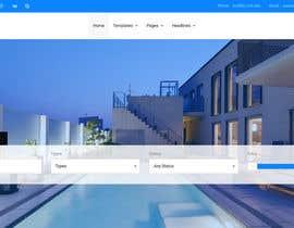 nº 17 pour Build a Website par Work2Hard4U