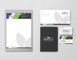 nº 36 pour Design corporate identity (B.Card, Letterhead, Envelope & Folder) par wephicsdesign