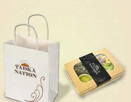 nº 59 pour Design restaurant brand logo par SurendraRathor