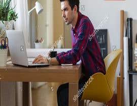 nº 42 pour website cover photo par ENGRASELRAJ