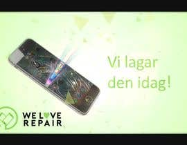 nº 5 pour We Love Repair - Video ad for mall par anouar5000