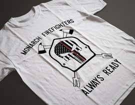 nº 41 pour Design a T-Shirt par Exer1976