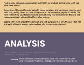 nº 5 pour Product description & Branding par JamesArq