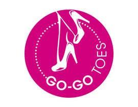 #62 untuk Design a Logo for Go-Go Toes oleh decorusads