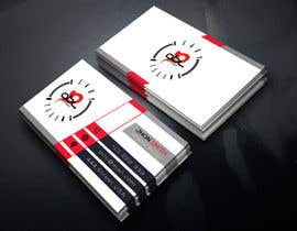 nº 291 pour Business Card Design par PrinceZahid