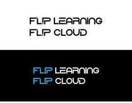nº 611 pour FlipRobot logo par DESKTOP76