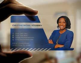 nº 132 pour Design some Business Cards par triptigain