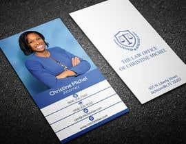 nº 76 pour Design some Business Cards par mehfuz780