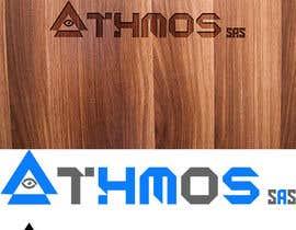 #28 para Diseñar un logo para una empresa en el campo tecnologico de assilen