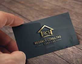 nº 10 pour Design a Logo for Regency Consulting Services par fullkanak