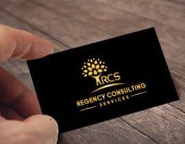 nº 14 pour Design a Logo for Regency Consulting Services par fullkanak