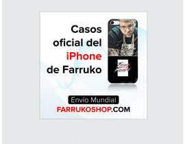 nº 30 pour Design banner for iPhone par alomgirdesigner