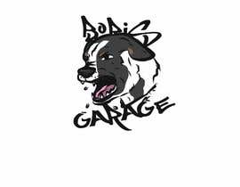 nº 54 pour Logo for BorisGarage par GrayLotus