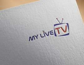 nº 39 pour Design an ORIGINAL logo for a web TV par Yeasin32