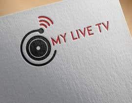 nº 33 pour Design an ORIGINAL logo for a web TV par mdasadtuhin