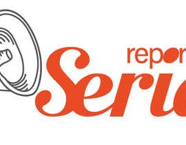 #3 para Renovación logo de Reportero Serial de TanyMendoza
