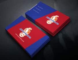 nº 9 pour Logo, Business card and corporate letterhead design par momotamumu11