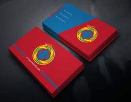 nº 11 pour Logo, Business card and corporate letterhead design par momotamumu11