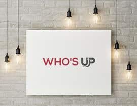 #223 untuk Who's Up: Design a Logo oleh mdpialsayeed