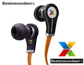 #123 para Amazing Logo Design Needed for Boston Soundworx por sourav221v