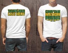 DAISYMURGA tarafından Booster Club T-Shirt Designs için no 132