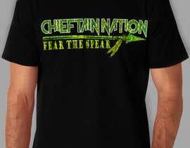 NaifChowdhury tarafından Booster Club T-Shirt Designs için no 116