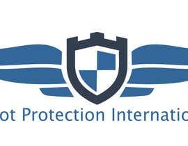 #3 para Design a Logo for Pilot Protection International (pilot group) por manojpeswani